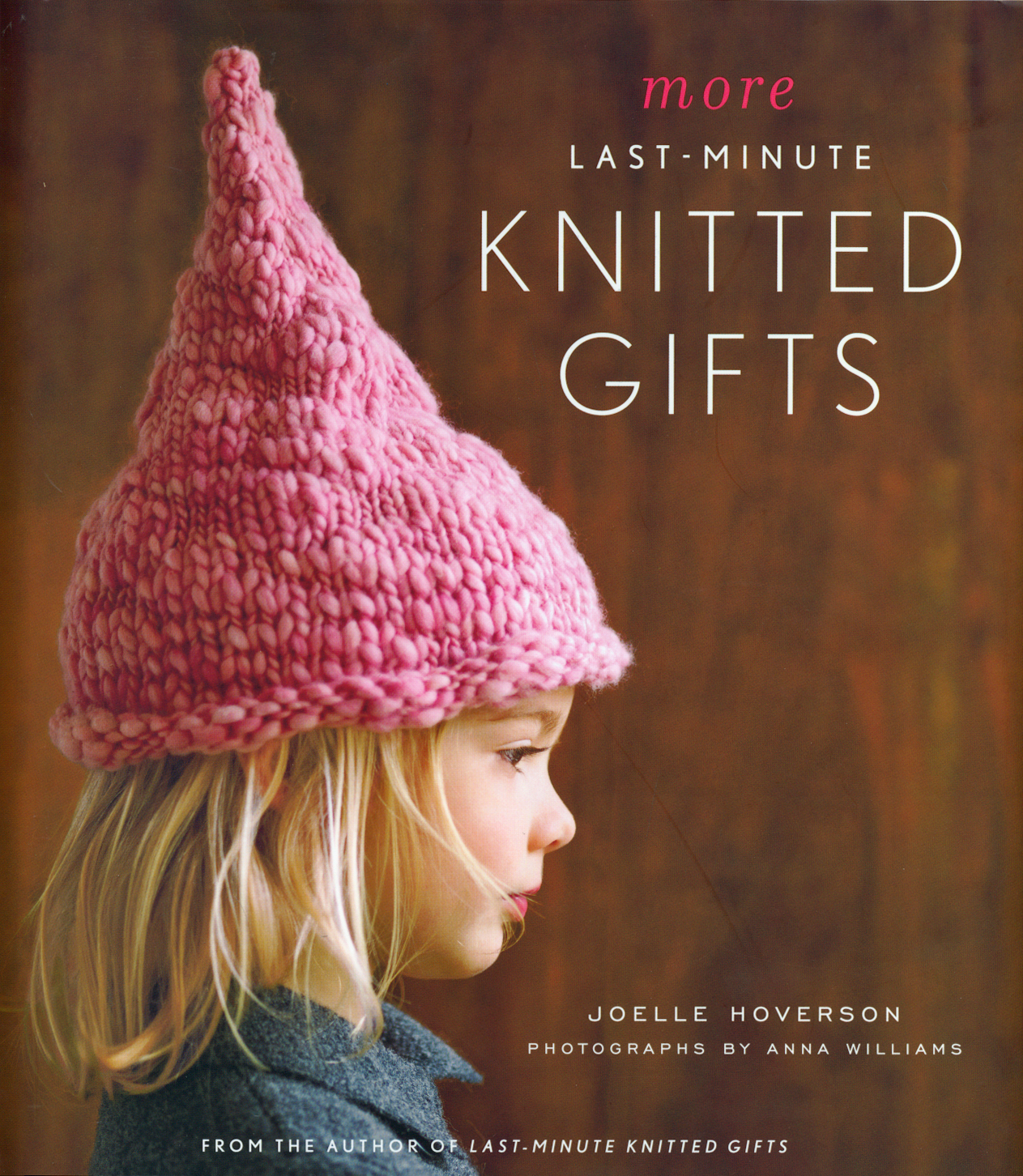 Knitting Gifts : WEBS Yarn Store Blog ? More Last-Minute Knitted Gifts Review