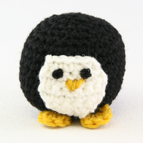 Free Crochet Pattern Penguin Afghan : Crochet Pattern + Penguin Free Patterns For Crochet