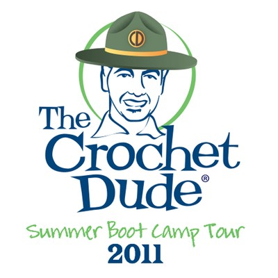 The Crochet Dude Boot Camp