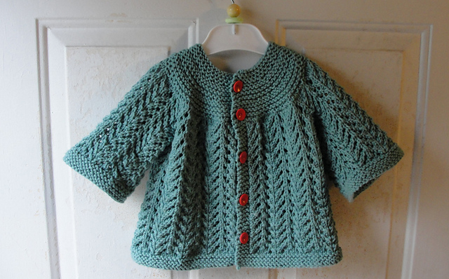 Sweater Knitting Patterns : Pics Photos - Free Sweater Knit Pattern
