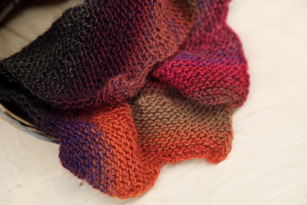 WEBS Yarn Store Blog » knitting patterns