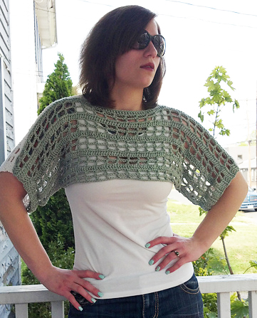 crochet shrug patterns on Etsy, a global handmade and