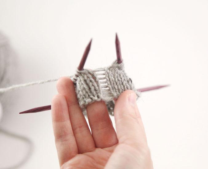 Webs Yarn Store Blog Tuesdays Knitting Tip Preventing Ladders