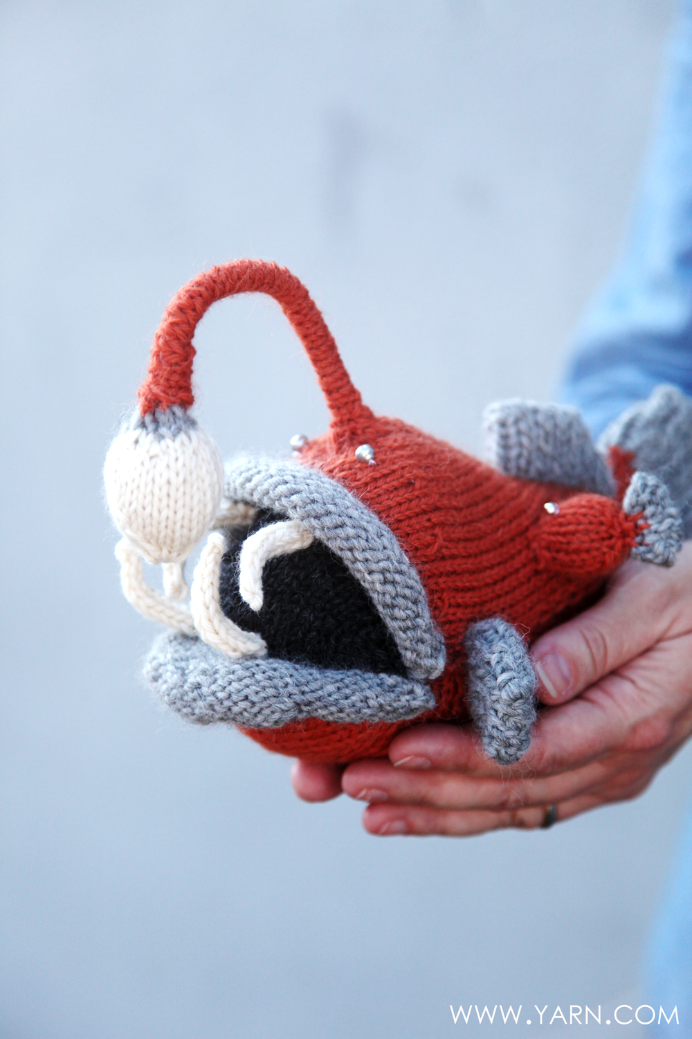 Sea Creatures to Crochet – free patterns – Grandmother's Pattern Book | 1500x1000