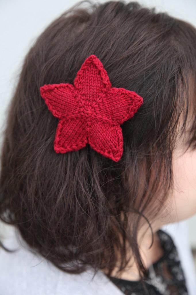 WEBS Yarn Store Blog » Fun Ideas for Valley Yarns Knit Stars