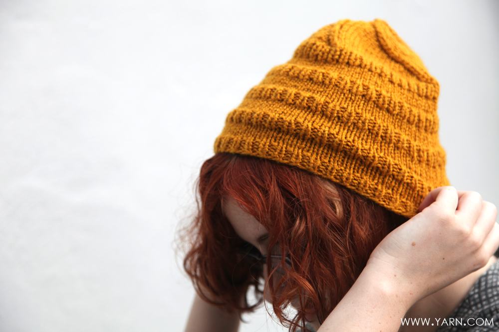 Valley Yarns Chrysanthemum Hat