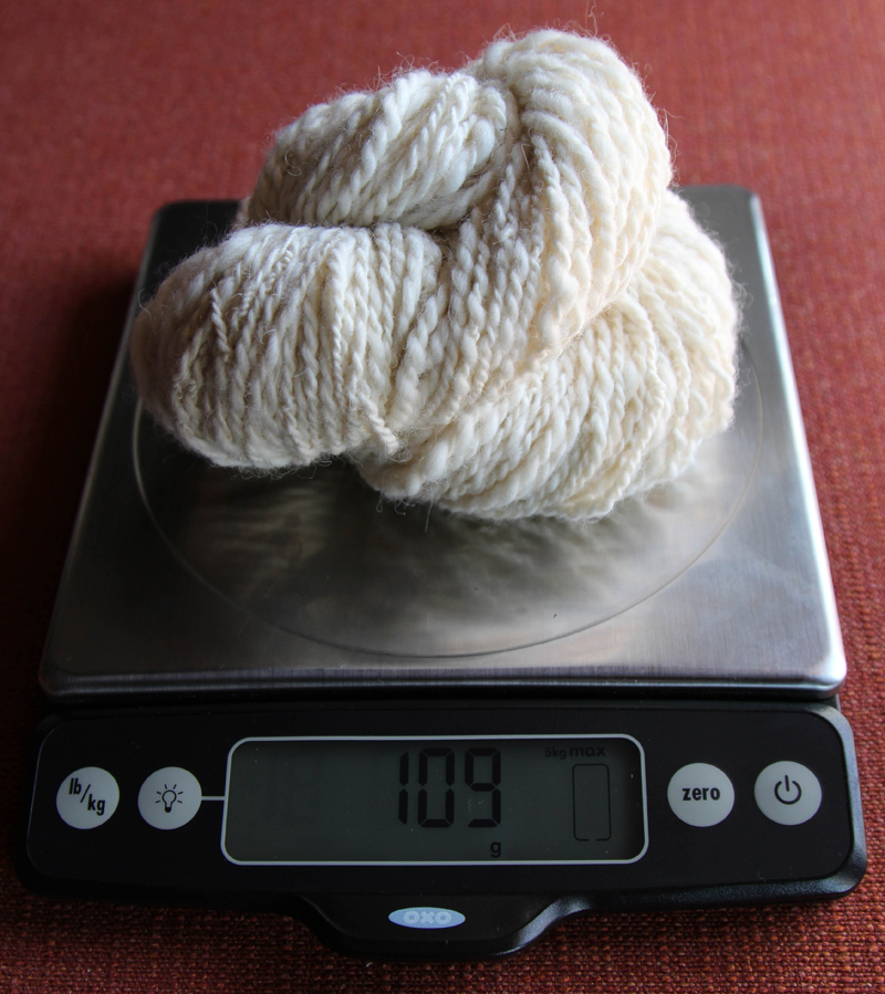 Webs yarn store blog 31 days to get organized for How much is a kitchen scale