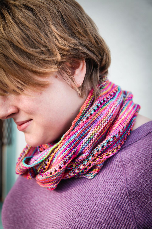 WEBS Yarn Store Blog » buzz