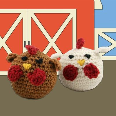 Yarn Yard Amigurumi Tutorial : WEBS Yarn Store Blog amigurumi
