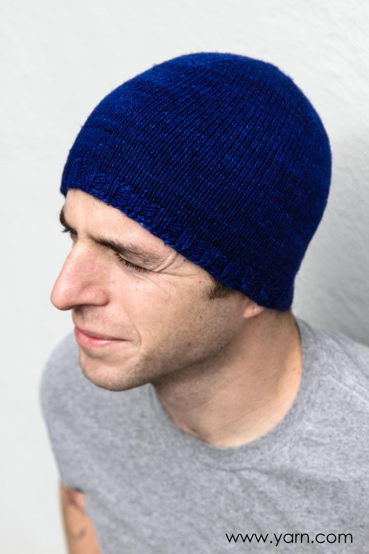 Ken's hat