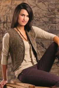 Calisto Vest, copyright Annies.com