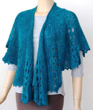 Dragon Wings Knitting Pattern : WEBS Yarn Store Blog   crochet patterns