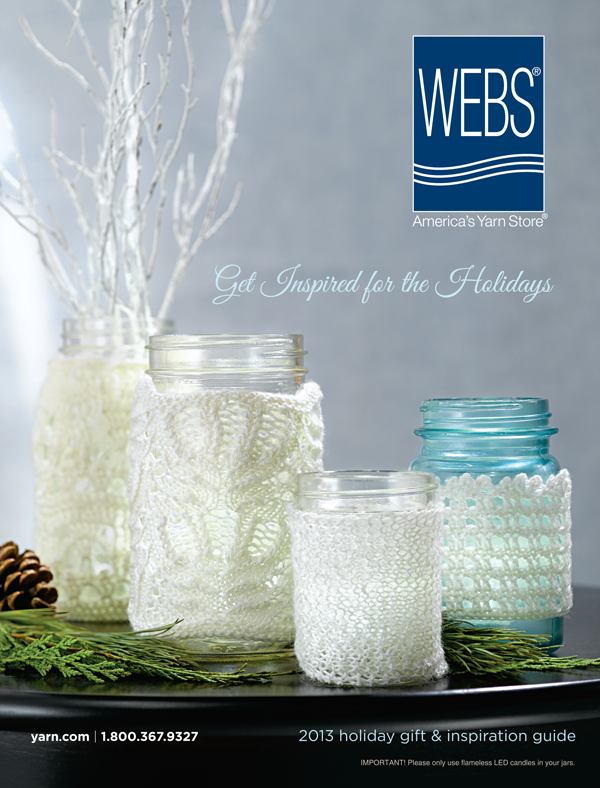 WEBS 2013 Holiday Catalog