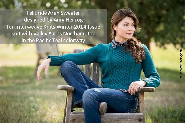 telluride sweater