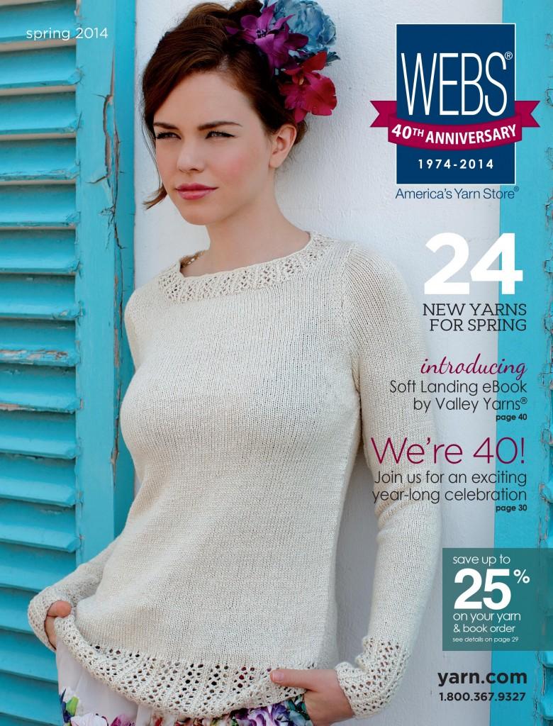 WEBS Spring 2014 Catalog