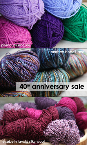 WEBS Anniversary Sale All April and May