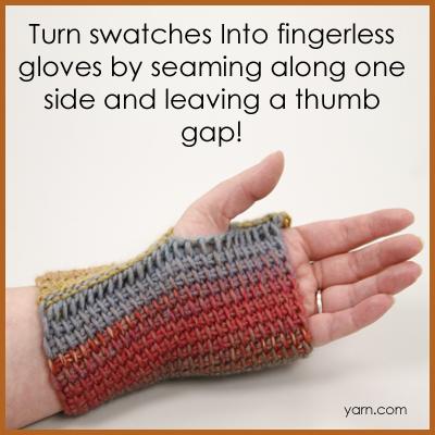 Webs Yarn Store Blog Tunisian Crochet