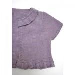 Fiona baby sweater