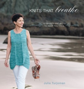 Knits That Breathe by Julie Turjoman