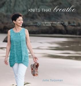 Knits That Breathe by Julie Turjoman
