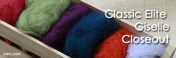 Classic Elite Giselle at yarn.com