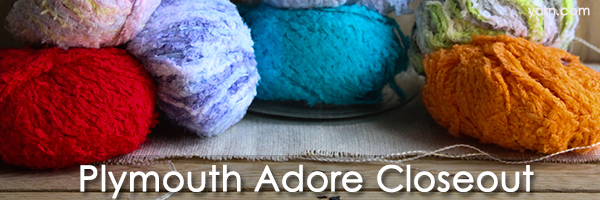 Plymouth Adore at yarn.com