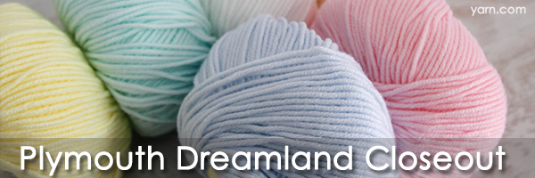 Plymouth Dreamland at yarn.com