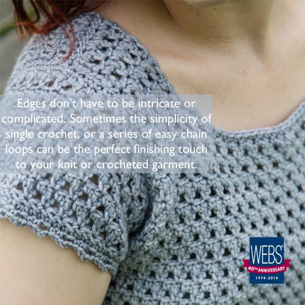 Webs Yarn Store Blog Crochet