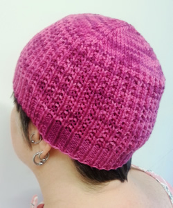 TNNA Chemo Cap Patterns featured in the October 2014 issue of Woman s Day  Magazine - visit fc8a34520c8