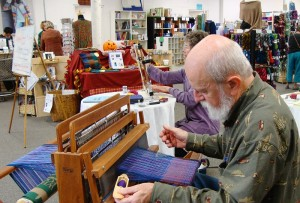 weaving demo1