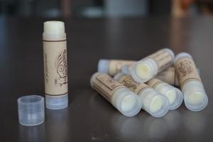 Your customized lip balm