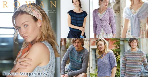 Rowan Magazine 57