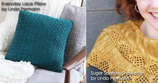 Crochet Patterns by Linda Permann