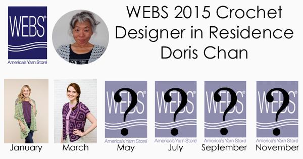 Webs Yarn Store Blog Authors Designers