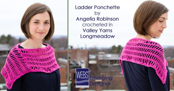 Ladder Ponchette launch