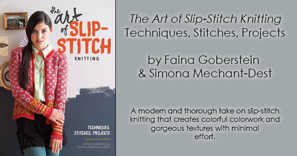 The Art of Slip-Stitch Knitting