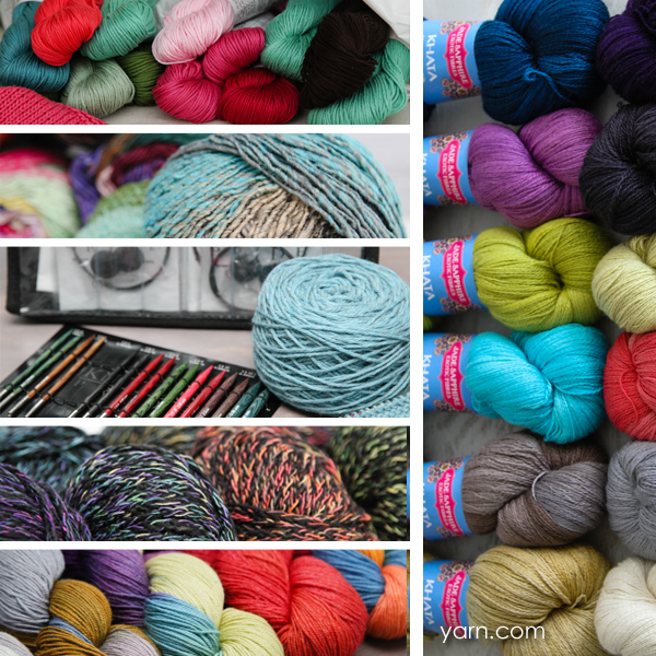 ffc14d00bd97 WEBS Yarn Store Blog » Debbie Bliss
