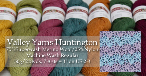 Get to know Valley Yarns Huntington! On the WEBS Blog at blog.yarn.com