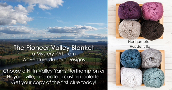pioneer valley blanket
