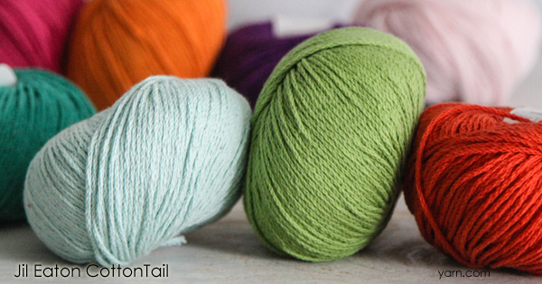 100+ yarns, needles and more in WEBS 2016 Year End Blowout Sale! Read more on the WEBS Blog at blog.yarn.com