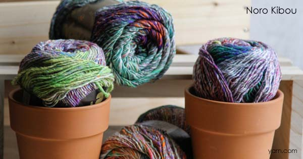100+ yarns, needles and more in the extended WEBS 2016 Year End Blowout Sale, now through January 4th, 2017! Read more on the WEBS Blog at blog.yarn.com