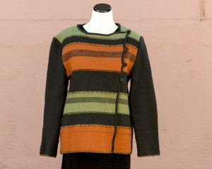 Jan Wilson sweater