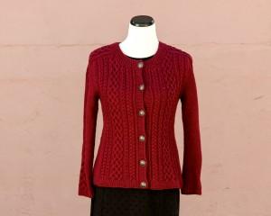 Kim Lier sweater