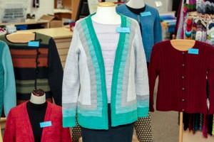 Ruth Manna sweater