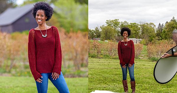 valley yarns knit sweater harkin 1