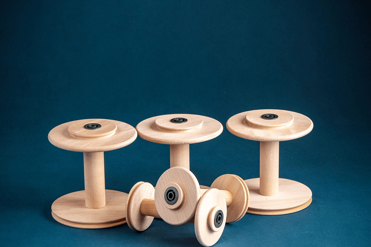 Spinning Weaving Gift Guide Spinning Yarn Spools